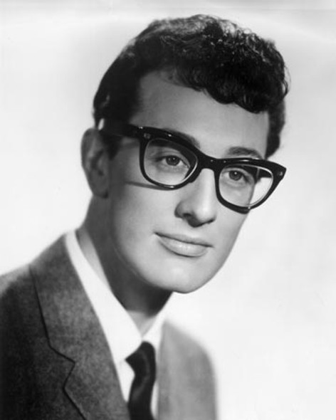 Buddy Holly Photo