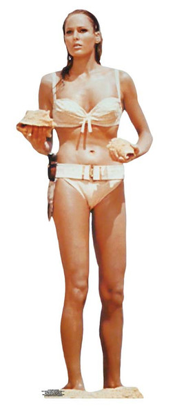 Ursula Andress Lifesize Cardboard Cutout