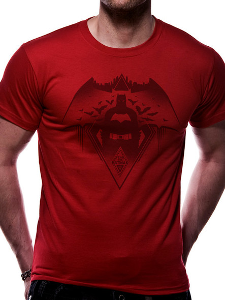 Superman NOT AFRAID Licensed Adult T-Shirt All Sizes
