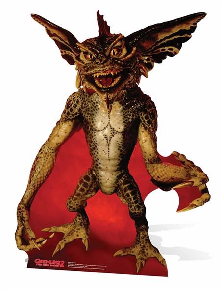 Mohawk from Gremlins Cardboard Cutout