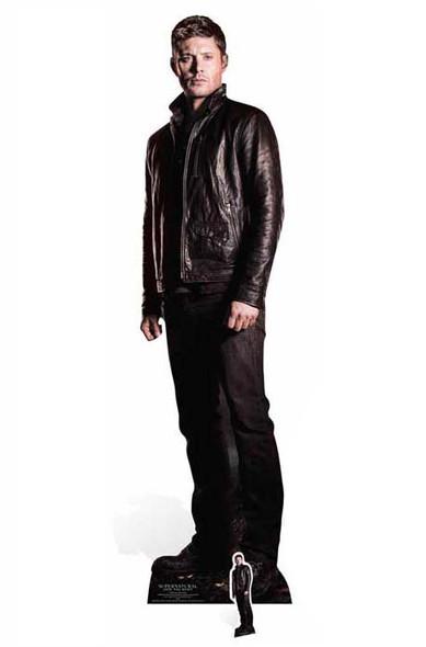 Dean Winchester Supernatural Cardboard Cutout