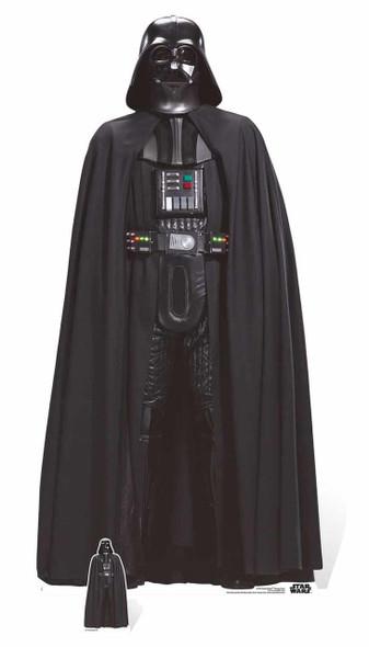 Darth Vader Rogue One Cardboard Cutout