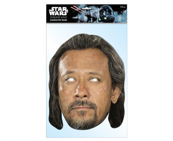 Baze Malbus Rogue One Single 2D Card Party Face Mask