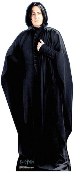Professor Snape Mini Cardboard Cutout