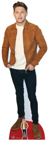 Niall Horan Lifesize Cardboard Cutout / Standee