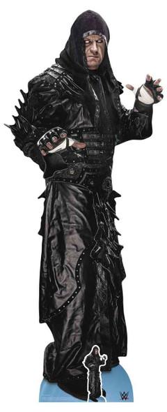 The Undertaker Ministry of Darkness WWE Lifesize Cardboard Cutout / Standup