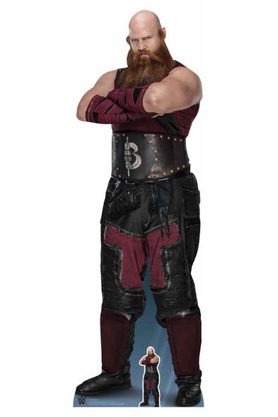 Erick Rowan Official WWE Lifesize Cardboard Cutout / Standup