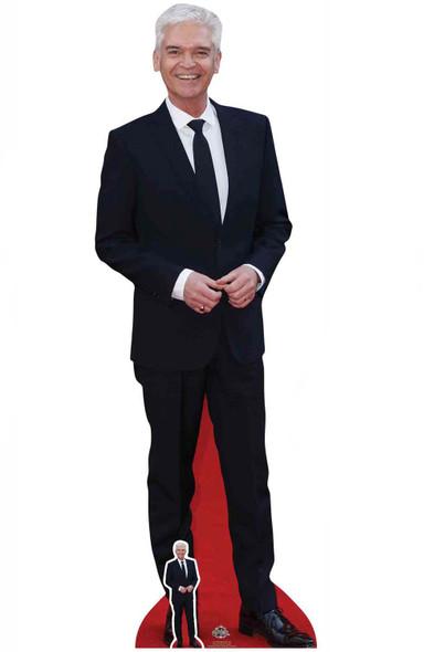 Phillip Schofield Celebrity Cardboard Cutout / Standup / Standee