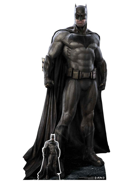Batman Justice League Lifesize Cardboard Cutout / Standup