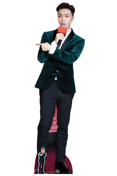 Lay from Exo Cardboard Cutout / Standup / Standee