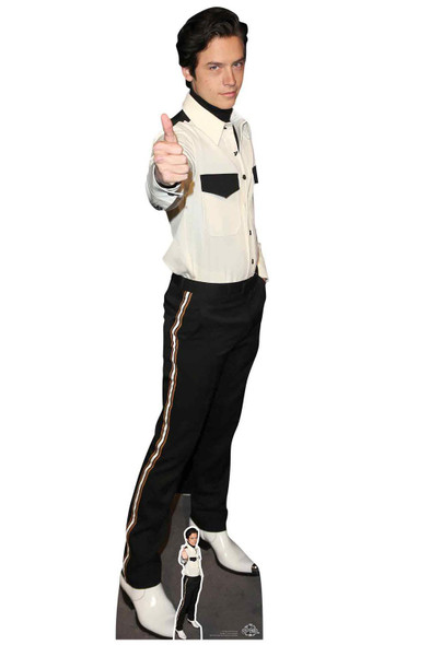 Cole Sprouse Lifesize Cardboard Cutout / Standup / Standee