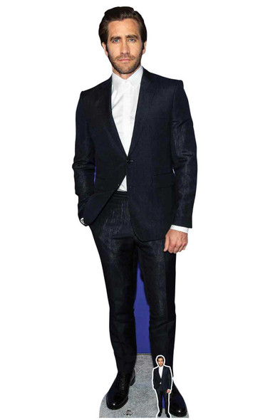 Jake Gyllenhaal Lifesize Cardboard Cutout / Standee