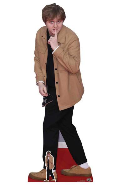 Lewis Capaldi Lifesize Cardboard Cutout / Standee / Standup