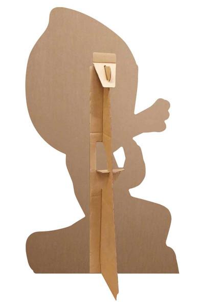 Night Ninja from PJ Masks Official Mini Cardboard Cutout / Standup