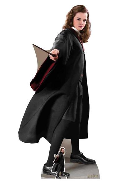 Hermione Jean Granger 2019 Lifesize Cardboard Cutout / Standup