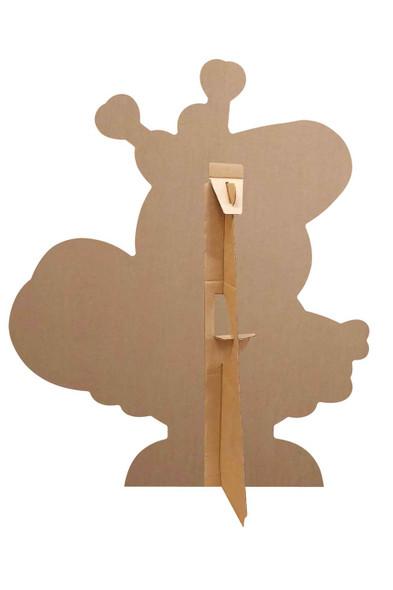 Peppa Pig Ladybird Cardboard Cutout / Standee