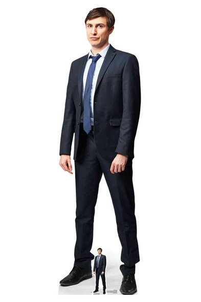Jonny Goodman Friday Night Dinner Official Cardboard Cutout / Standee