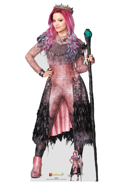 Audrey from Descendants 3 Official Lifesize Cardboard Cutout