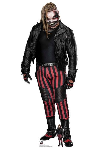 Bray Wyatt WWE Lifesize Cardboard Cutout / Standup / Standee