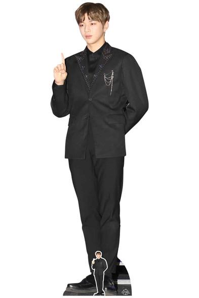 Kang Daniel Celebrity Lifesize Cardboard Cutout / Standup