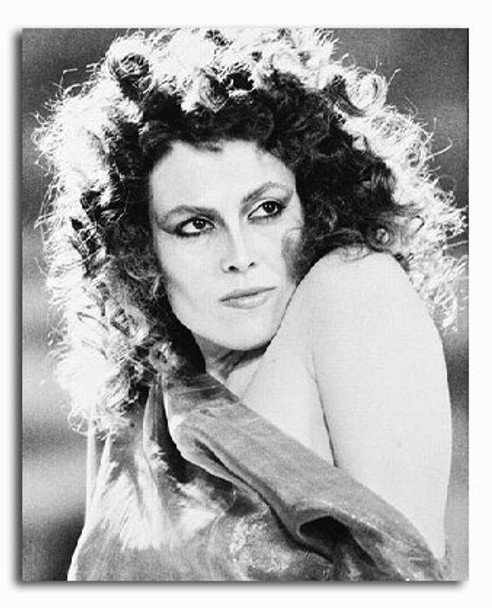 (SS19435) Sigourney Weaver  Ghost Busters Movie Photo
