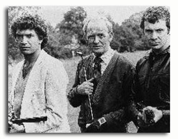 (SS21346) Cast   The Professionals Movie Photo