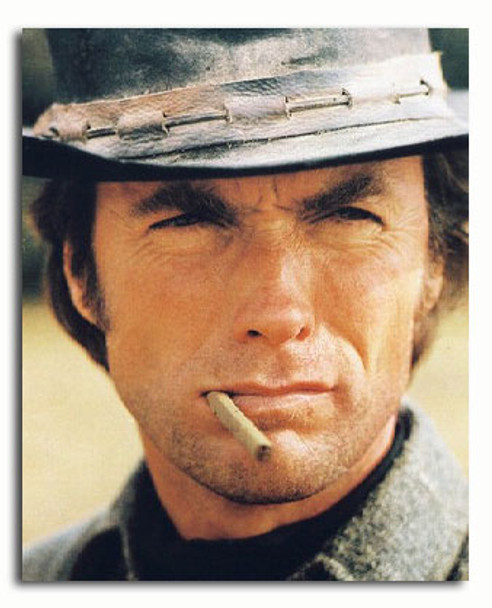 (SS30524) Clint Eastwood Movie Photo