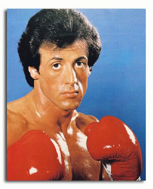 (SS32045) Sylvester Stallone  Rocky II Movie Photo
