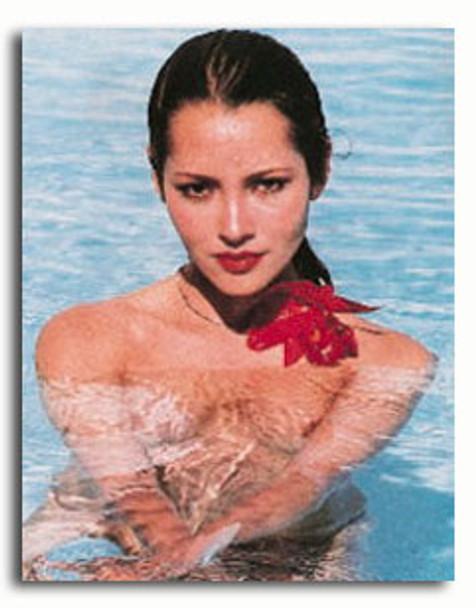 (SS33163) Barbara Carrera Movie Photo