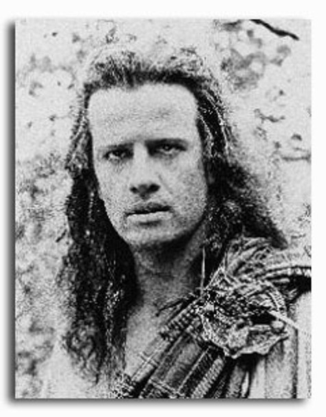 (SS146211) Christopher Lambert  Highlander Movie Photo