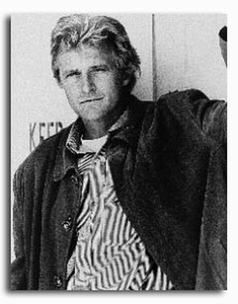 (SS147459) Rutger Hauer  The Hitcher Movie Photo