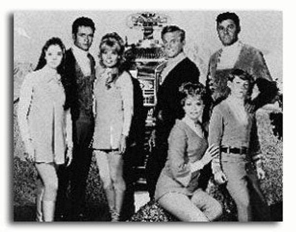 (SS152698) Cast   Lost in Space Television Photo