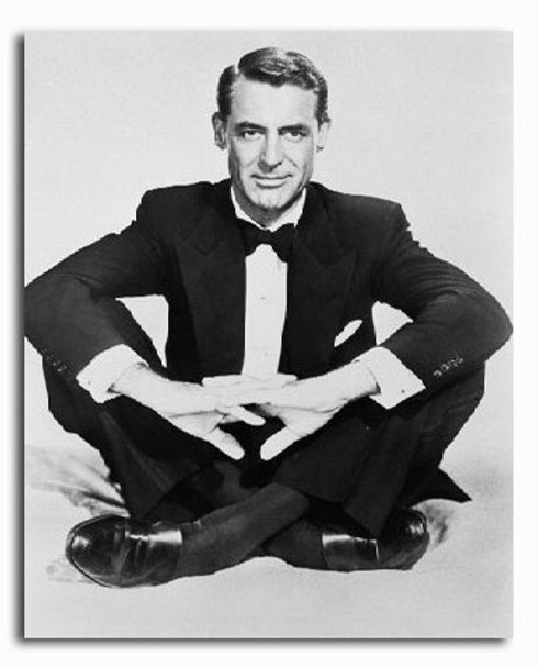 (SS154024) Cary Grant Movie Photo