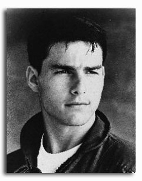 (SS154635) Tom Cruise  Top Gun Movie Photo