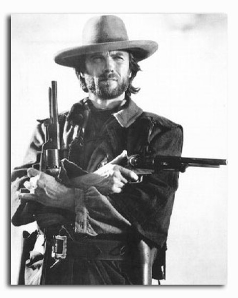 (SS154804) Clint Eastwood  The Outlaw Josey Wales Movie Photo