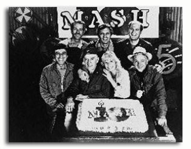 (SS155168)  MASH Television Photo