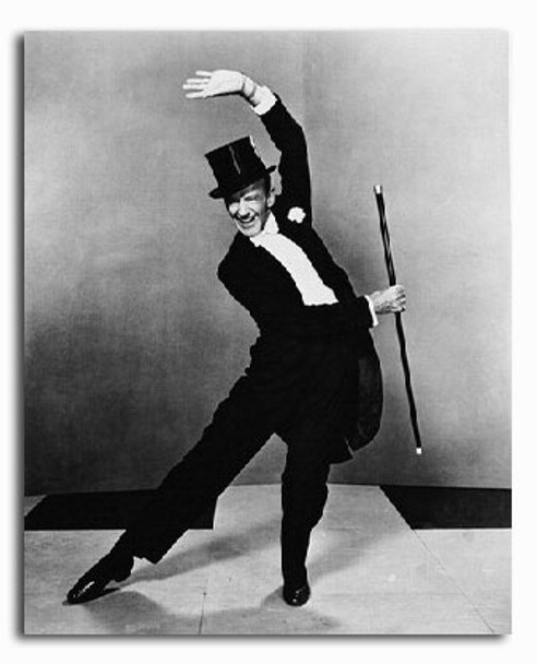 (SS156598) Fred Astaire Music Photo