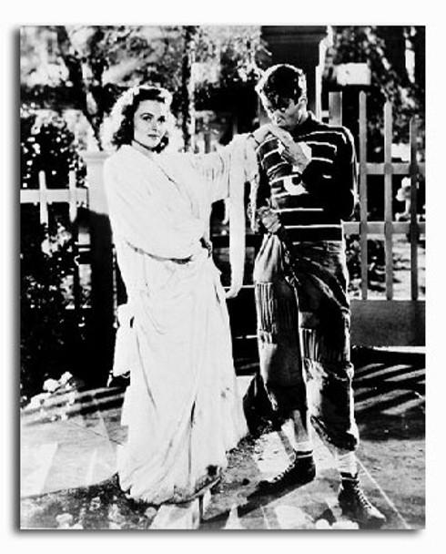 (SS159471) James Stewart  It's a Wonderful Life Movie Photo