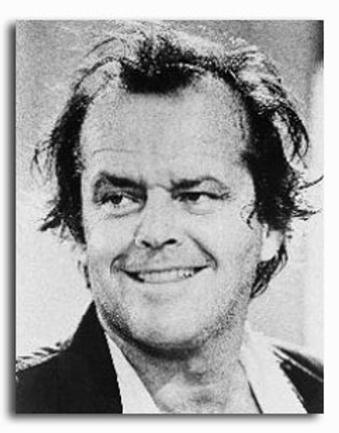 (SS172900) Jack Nicholson  The Witches of Eastwick Movie Photo