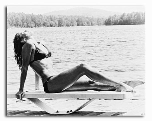 (SS177125) Jane Fonda  On Golden Pond Movie Photo