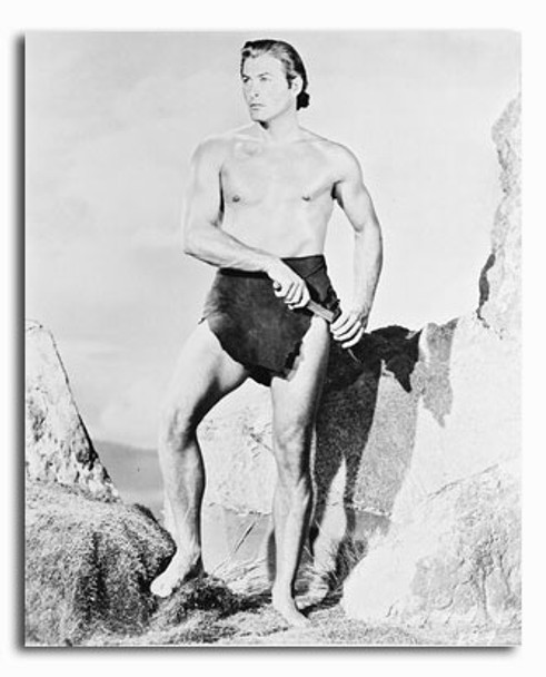(SS181740) Lex Barker Movie Photo