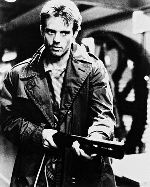 (SS182338) Michael Biehn  The Terminator Movie Photo