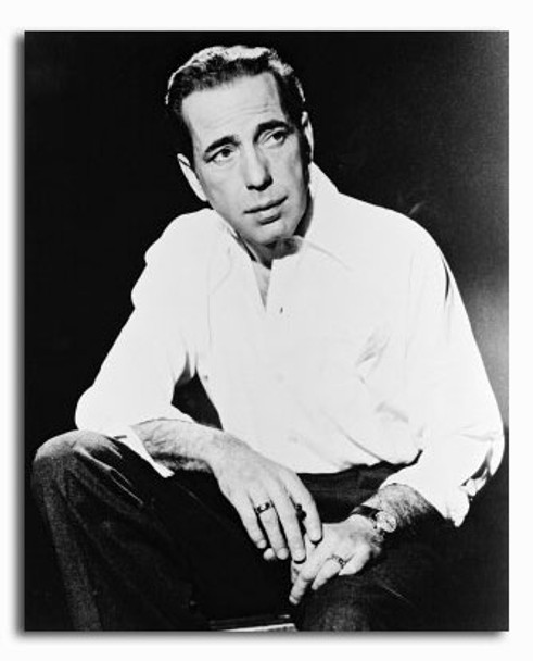 (SS182377) Humphrey Bogart Movie Photo