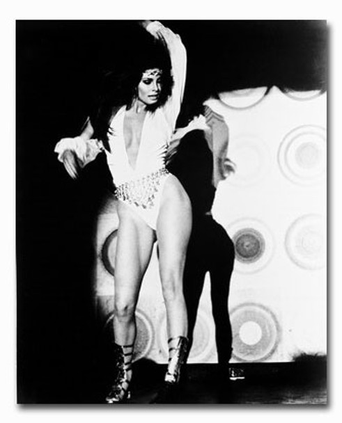 (SS185107) Raquel Welch  Flareup Movie Photo