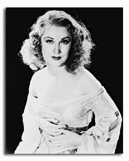 (SS188539) Fay Wray  King Kong Movie Photo
