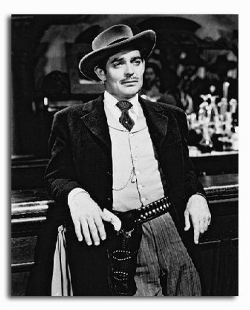 (SS189696) Clark Gable Movie Photo
