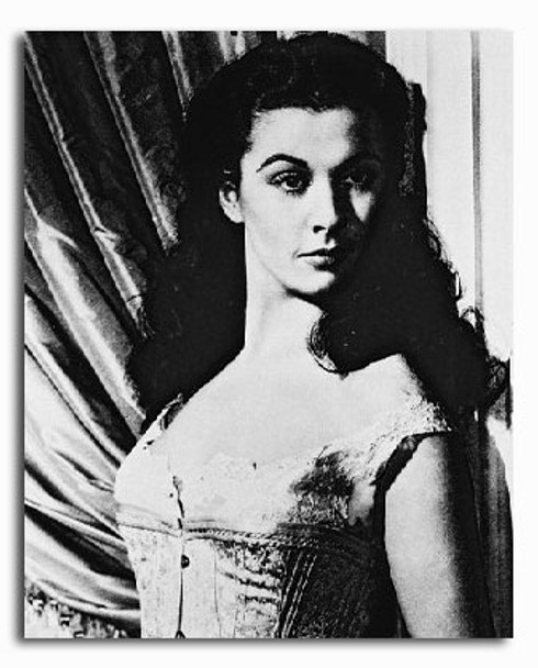 (SS193973) Vivien Leigh  Gone with the Wind Movie Photo