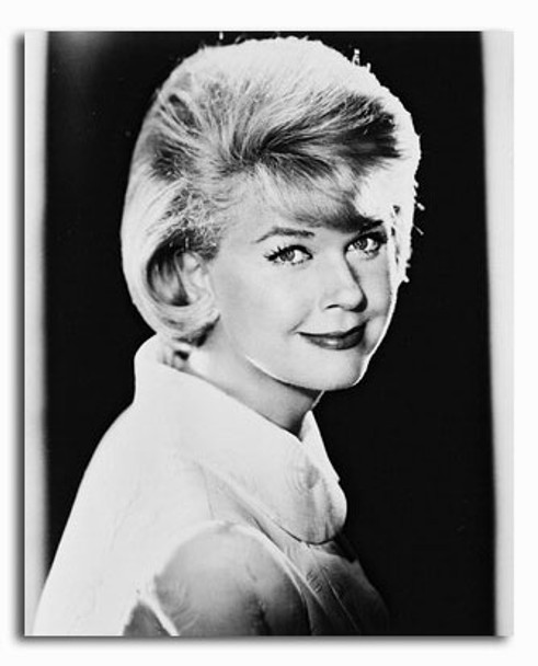 (SS196196) Doris Day Music Photo