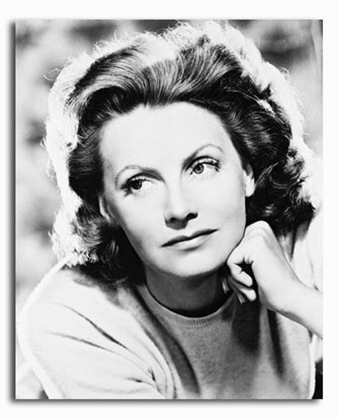 (SS196495) Greta Garbo Movie Photo