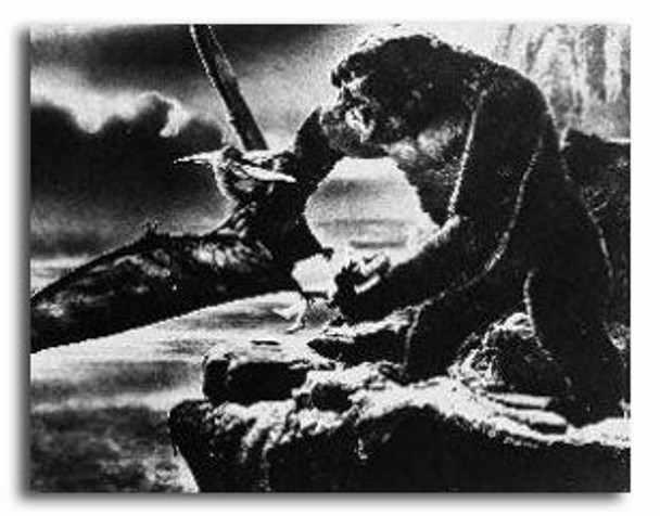 (SS197080)  King Kong Movie Photo